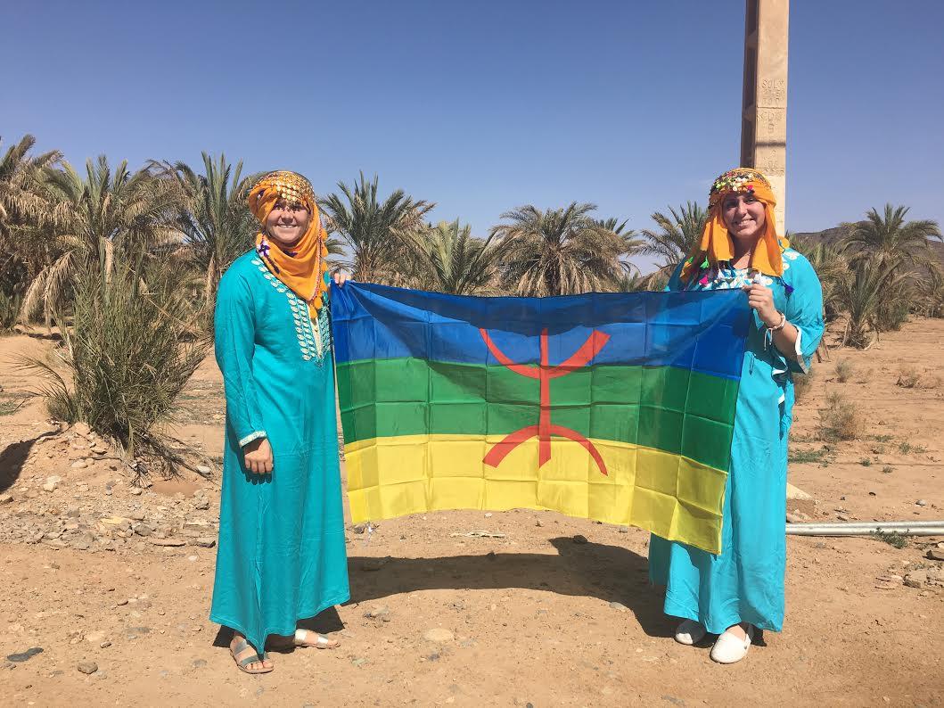 berber-girls Morocco   So Morocco Desert Tour Blog