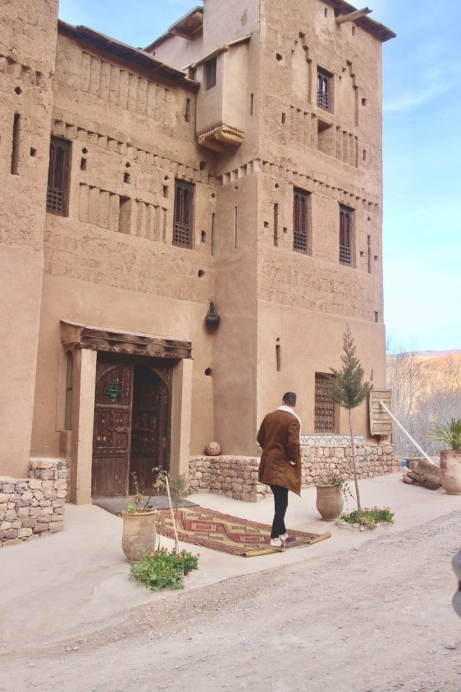 Dades Kasbah | So Morocco