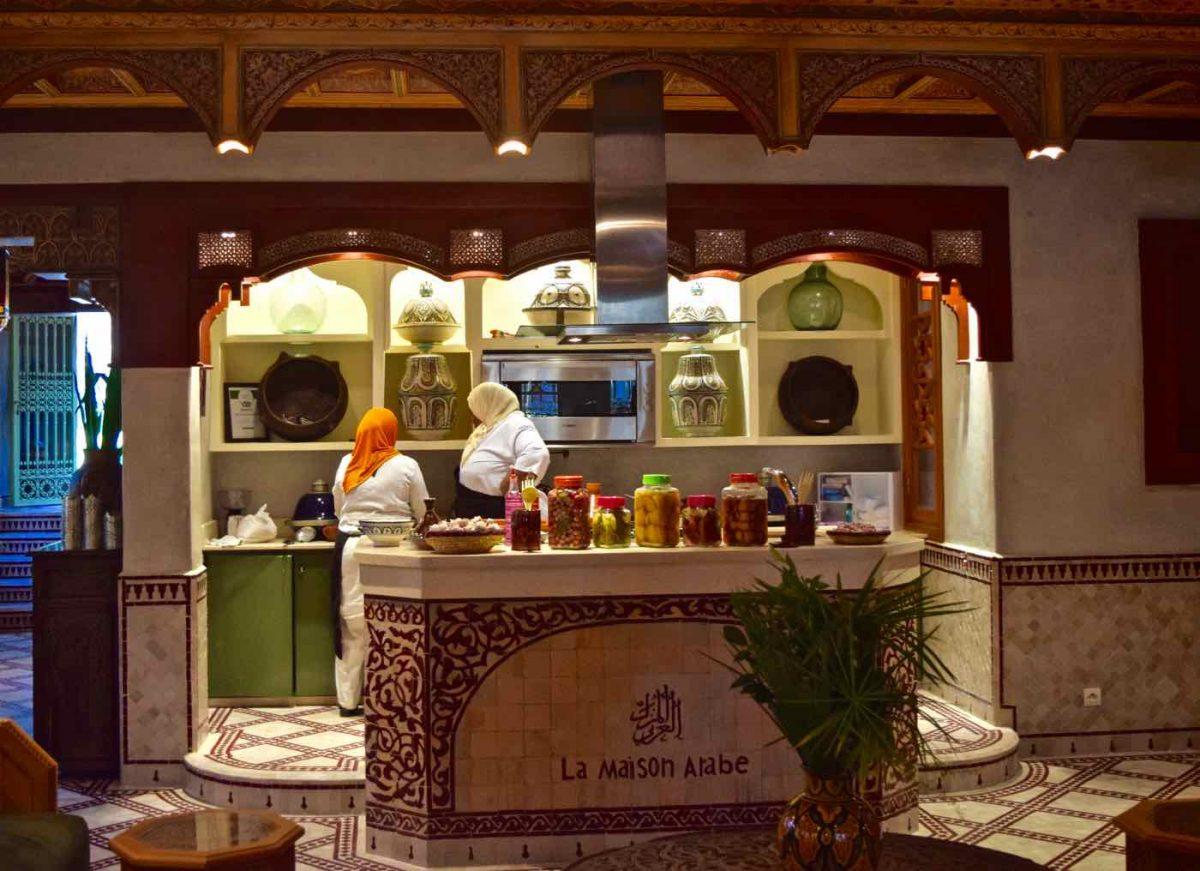 La-Maison-Arabe-Marrakech