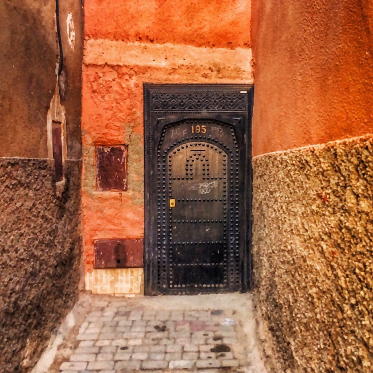 Marrakesh Medina Derb
