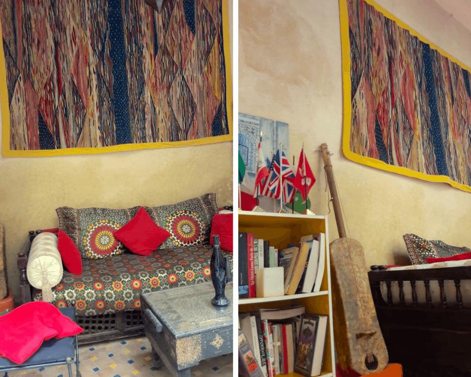 Moroccan Carpets _ So Morocco _ Zanafi