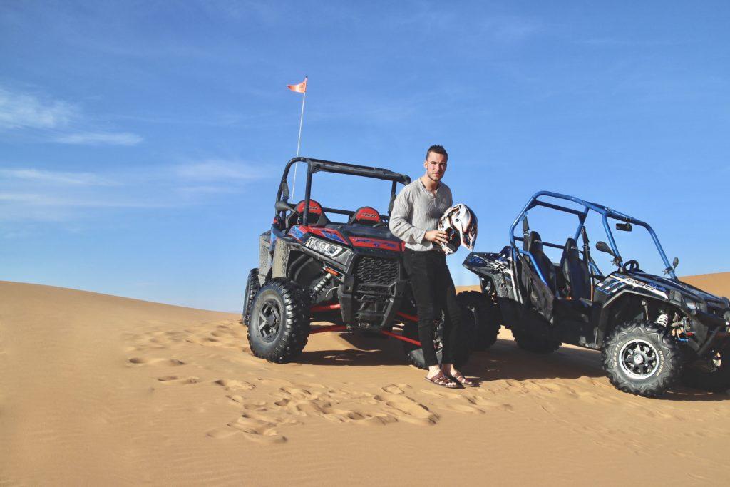 Dune Buggies | So Morocco