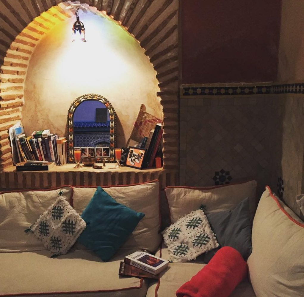 Riad Yuki Marrakech | So Morocco
