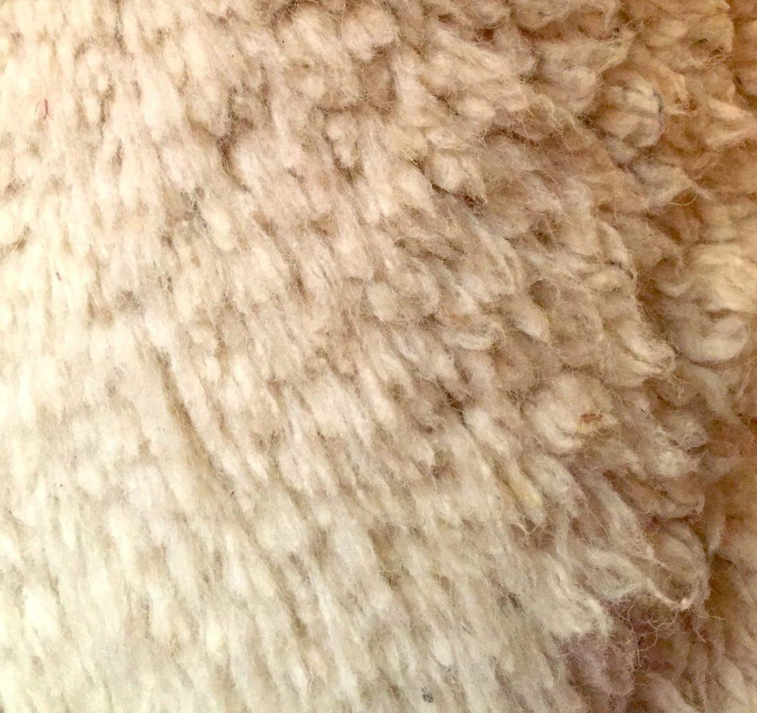 Stroke Direction of carpet weave / Moroccan Carpets