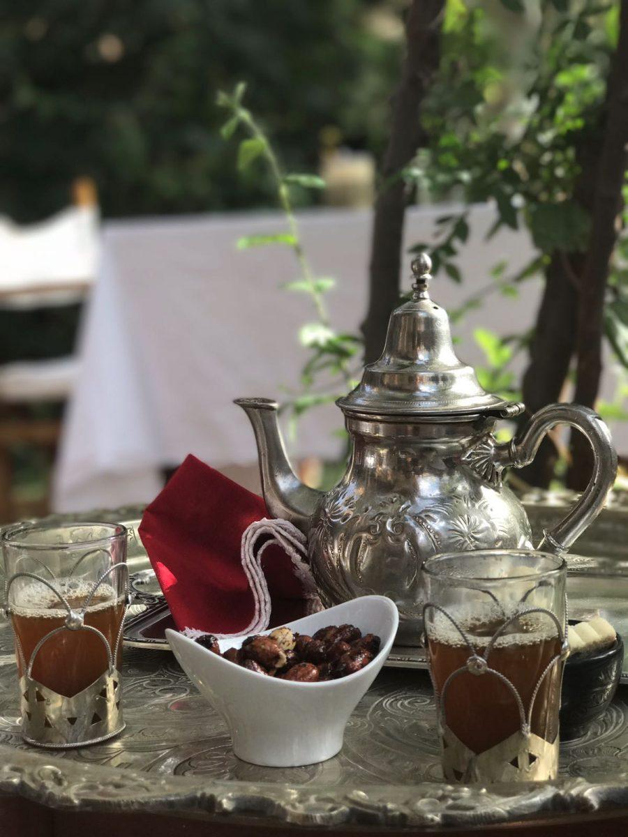 Moroccan Tea | So Morocco