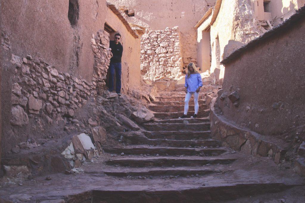 ait benhaddou | So Morocco