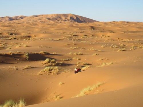 quadbikes | So Morocco Tour Blog