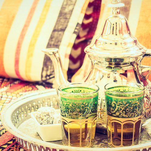maison d'Hote Morocco