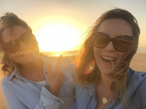 sunset | SO Morocco Tour Blog