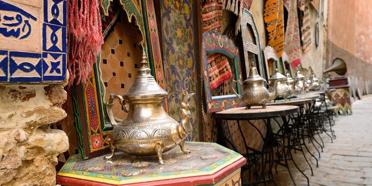 Moroccan Tea | So Morocco Tours
