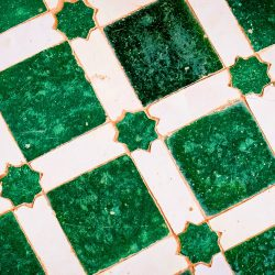 moroccan tiles designed for you tour