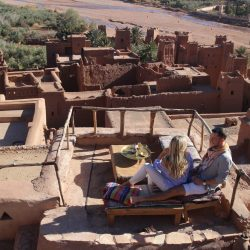 Ait BenHaddou - So Morocco