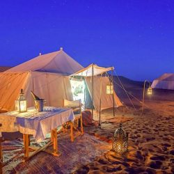 So Morocco Luxury Camp