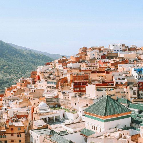 City Destination So Morocco
