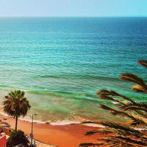 Coast Destination So Morocco