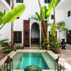 Riad So Morocco