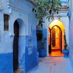Chefchaouen So Morocco