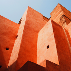 Marrakech Building So Morocco 10 day tour