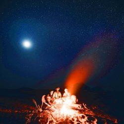 desert campfire so morocco complete tour