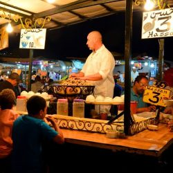 street food so morocco tour