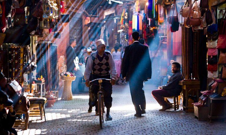Life in Morocco AfricaAmhilYounessCCAttributionShareAlike4.0International