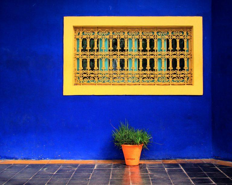 Marrakech Majorelle GardenBjorn Christian TorrissenCCAttributionShareAlike3.0unported